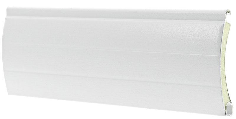 Lame-alu-39-blanc